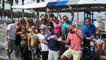 Sanford Pedal-Powered Brunch Tour, Orlando, Dining Experiences