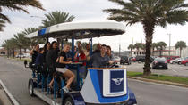 Sanford Pedal-Powered Pub Tour, Orlando, Bar, Club & Pub Tours