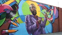 Murals of DC Walking Tour, Washington DC, Cultural Tours