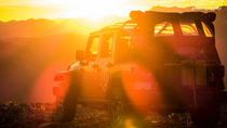 Blackcomb Sunset Jeep Tour, Whistler, Walking Tours