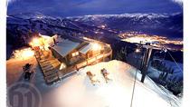 Crystal Hut Fondue by Snowcat, Whistler, Ski & Snow