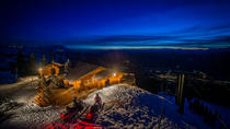 Crystal Hut Fondue by Snowmobile, Whistler, Dining Experiences