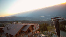 Whistler Blackcomb Salmon Bake Dinner and ATV Tour, Whistler, Dining Experiences