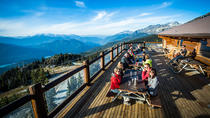 Whistler Blackcomb Salmon Bake Dinner und Jeep 4x4 Tour, Whistler