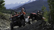Whistler Odyssey Tour: Off-Road Buggy Adventure , Whistler, 4WD, ATV & Off-Road Tours