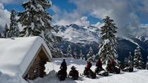 Yukon Breakfast Snowmobile Tour, Whistler, Cultural Tours