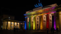 Private Berlin City Highlights Tour by Night, Berlin, Hop-on Hop-off Tours
