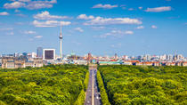 Private Custom Berlin City Sightseeing Tour Including Snacks, Berlin, Bike & Mountain Bike Tours