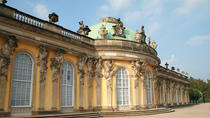 Private Full-Day Custom Berlin and Potsdam Sightseeing Tour from Berlin, Berlin, Ports of Call Tours