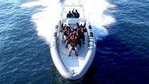 Private 1-Hour Helsinki Archipelago High-speed Boat Cruise, Helsinki, Private Sightseeing Tours