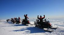 Snowmobile Safari in Helsinki Archipelago, Helsinki, Ski & Snow