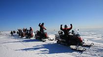 Snowmobile Safari in Helsinki Archipelago with Lunch, Helsinki, Ski & Snow