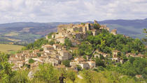 Albi visit, Cordes village, Gaillac wines from Toulouse, Toulouse, Private Sightseeing Tours