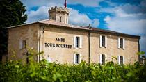 Bordeaux Organic and Biodynamic wine experience, Bordeaux, Food Tours