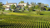 Bordeaux Shore Excursion: Private St-Emilion Half-Day Trip, Bordeaux