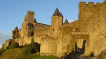 Carcassonne Halbtagesbesuch von Toulouse, Toulouse