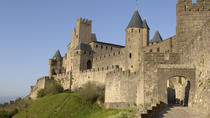Carcassonne walking tour, Carcassonne, Private Sightseeing Tours