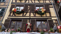 Christmas Markets and Alsace Wines Full-Day Tour from Strasbourg, Strasburgo