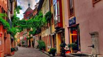 Freiburg Half Day Tour from Colmar, Colmar, Cultural Tours