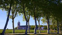 Full-Day Medoc Wine Tour from Bordeaux, ボルドー