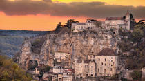 Half Day Tour of Rocamadour from Sarlat, Bergerac, City Tours