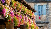 Half day Tour of The Villages of the Dordogne, Bergerac, City Tours