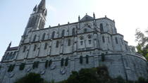 Lourdes visit from Toulouse, Toulouse, Private Sightseeing Tours