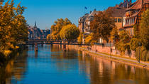 Private Strasbourg Walking Tour, Strasbourg, Private Sightseeing Tours