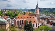 Private Tour: Baden-Baden and Black Forest Day Trip from Strasbourg, Strasburgo