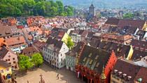 Private Tour: Freiburg and Black Forest Day Trip from Strasbourg, ストラスブール