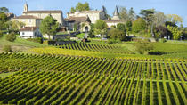 Private wine tour from Bordeaux full day, Bordeaux, Wine Tasting & Winery Tours