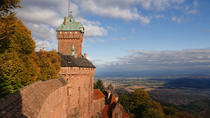Small-Group Gems of Alsace Day Tour from Colmar, コルマール