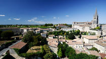 St Emilion Half-Day Trip from Bordeaux, Bordeaux, Wine Tasting & Winery Tours