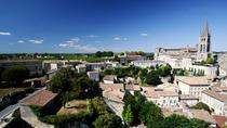 St Emilion Half-Day Trip from Bordeaux, Bordeaux, Wine Tasting & Winery Tours