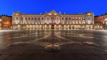 Toulouse walking tour, Toulouse, Private Sightseeing Tours