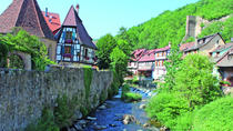Villages of Alsace half day tour from Colmar, Colmar, Cultural Tours