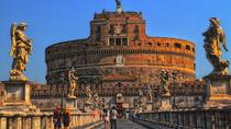 Angels and Demons Private Tour in Rome with Hotel Pick up and Drop off, Rome, Walking Tours