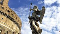 Angels and Demons Private Tour in Rome with Hotel Pick up and Drop off , Rome, Private Sightseeing ...