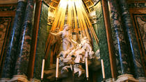 In the Footsteps of Bernini Private Tour with Hotel Pick-up and Drop-off, Rome, Walking Tours