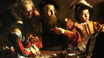 In the Footsteps of Caravaggio Private Tour with Hotel Pick-up and Drop-off, Rome, Literary, Art & ...