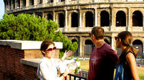 Private Colosseum and Roman Forum Tour with Hotel pick-up, Rome, Private Sightseeing Tours
