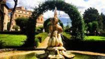 Private Skip-the-Line Vatican Gardens and Sistine Chapel Tour Including Transfers, Rome,...