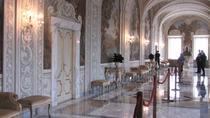 Private Tour of Castel Gandolfo: Barberini Gardens and Apostolic Palace Including Hotel Pickup ,...