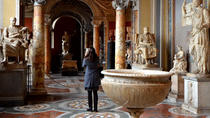 Private Vatican Tour with Hidden Gems Including Hotel Pickup, Rome