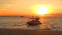 Darwin Sunset Cruise Y compris Fish'n Chips, Darwin, Dinner Cruises