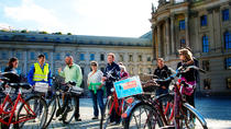 Berlin 3-Hour Bike Tour: City-Center Welcome, Berlin, Historical & Heritage Tours