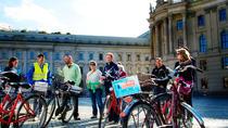 Berlin 3-Hour Bike Tour: City-Center Welcome Tour, Berlin, Bike & Mountain Bike Tours