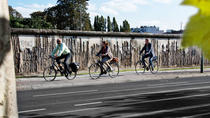 Berlin Wall and Third Reich History 3-Hour Bike Tour in Berlin, Berlin, Private Sightseeing Tours