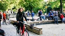 Private 3-Hour Alternative Berlin Bike Tour: Poor But Sexy, Berlin, Walking Tours
