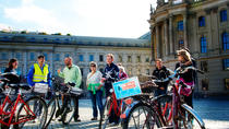 Private Berlin 3-Hour Bike Tour: Historic Center and Prenzlauer Berg, Berlin, Food Tours